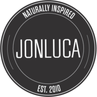 JONLUCA | Naturally Inspired